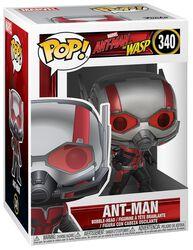 Ant-Man Et La Guêpe - Figurine En Vinyle Ant-Man 340 (Chase Possible)