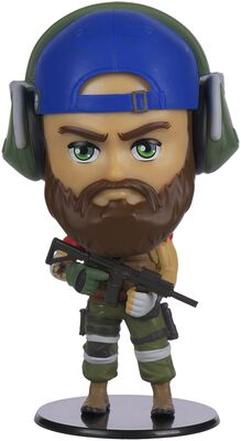 Ghost Recon Breakpoint - Ubisoft Heroes Collection - Figurine Chibi Nomad