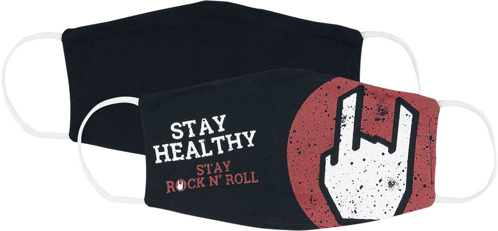 Stay Healthy - Petite Taille