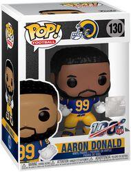 Los Angeles Rams - Aaron Donald - Funko Pop! n° 130