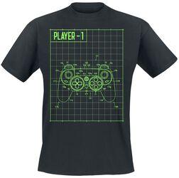 Player 1 Techsheet