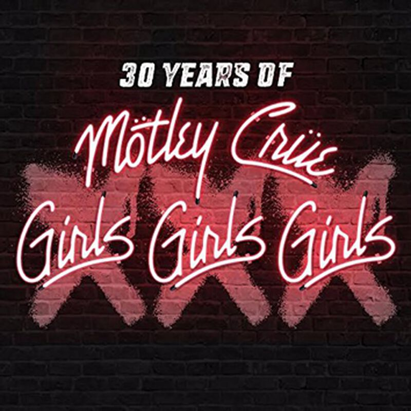 XXX: 30 Years of Girls Girls Girls