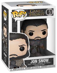 Jon Snow - Funko Pop! n°61
