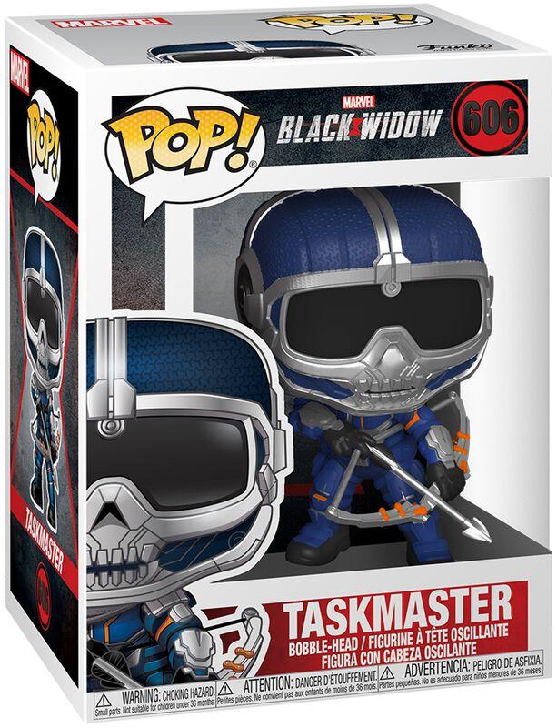 Taskmaster Avec Arc - Funko Pop! n°606