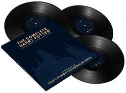 Collection Complète Des Musiques Des Films Harry Potter