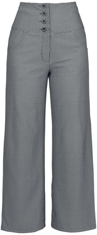 Pantalon Marlene Vintage