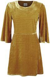 Modernist Simple Dress