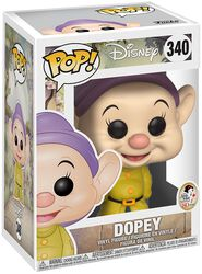 Simplet (Édition Chase Possible) - Funko Pop! n°340