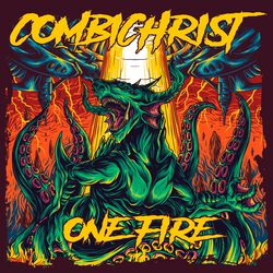 One fire
