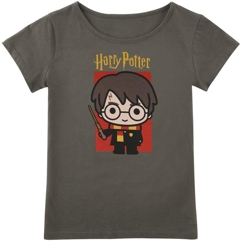 Chibi Harry
