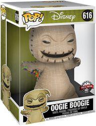 Oogie Boogie (Life Size) - Funko Pop! n°616