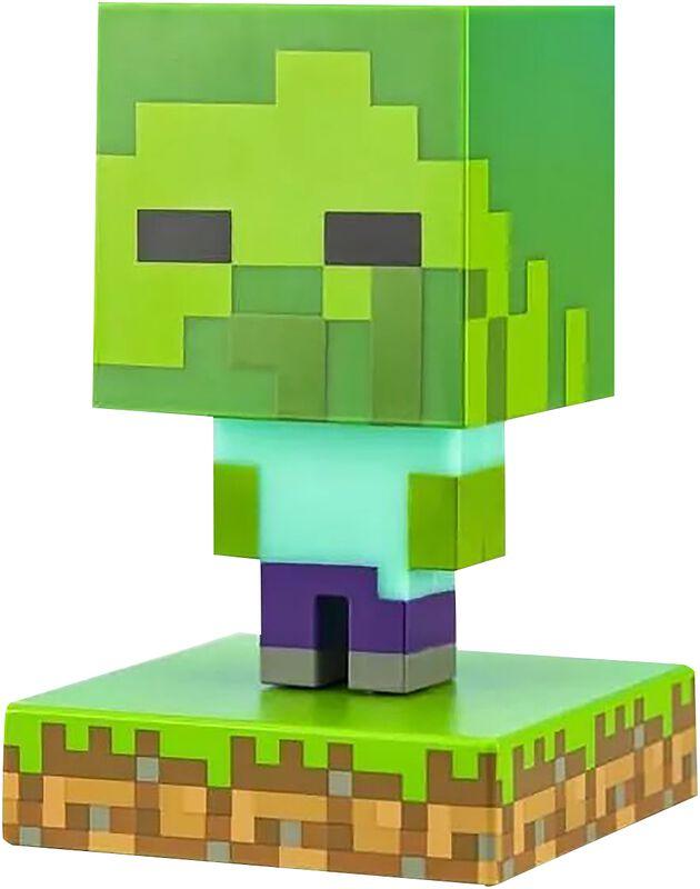 Icône Zombie - Lampe
