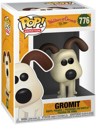 Wallace & Gromit Gromit - Funko Pop n°776