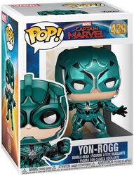 Yon-Rogg - Funko Pop! n°429