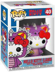 Hello Kitty (Land) Funko Pop! n°40