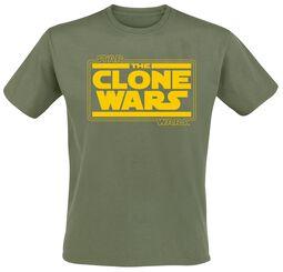 The Clone Wars - Logo Rebelle