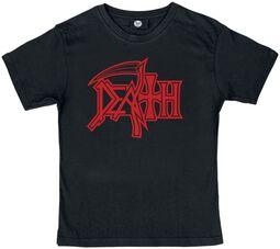 Metal-Kids - Logo
