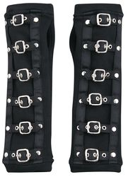 Mitaines Buckle Cuffs