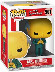 Mr. Burns - Funko Pop! n°501