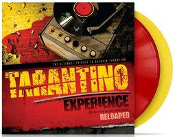 The Ultimate Tribute to Quentin Tarantino