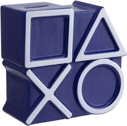 Icônes PS5