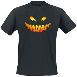 Sourire Diabolique d'Halloween