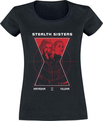 Stealth Sisters