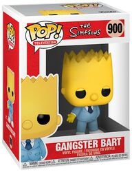 Bart Gangster - Funko Pop! n°900