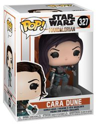 The Mandalorian - Cara Dune - Funko Pop! n° 327