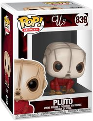 Us - Pluto (Édition Chase Possible) - Funko Pop! n°839