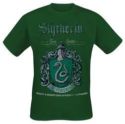 Serpentard - Quidditch