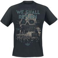 T-Shirt BSC Homme - 08/2021