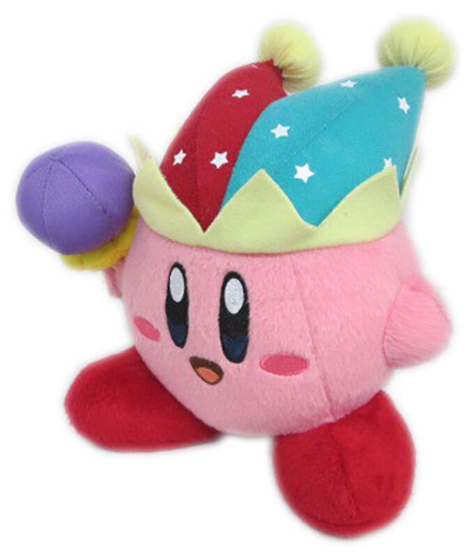 Kirby Avec Miroir