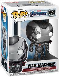 Endgame - War Machine - Funko Pop! n°458