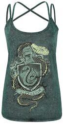 Emblème de Serpentard
