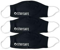 Stay Safe - Lot