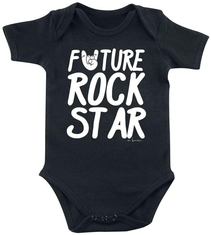 Enfants - Future Rockstar