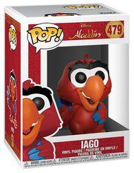 Figurine En Vinyle Iago 479