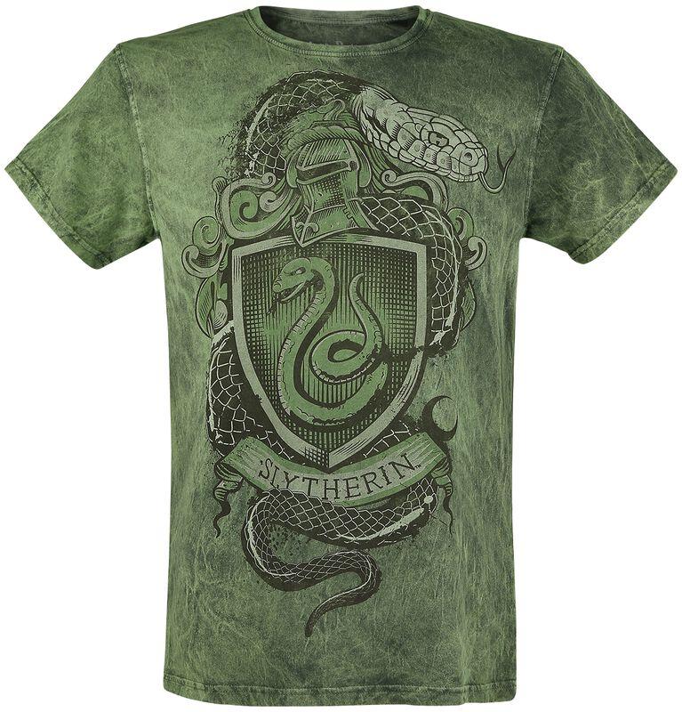 Serpendard - Serpent