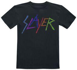 Kids - Crayon Logo