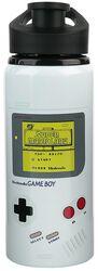 Game Boy - Bouteille D'eau
