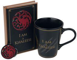 Targaryen - Coffret Cadeau