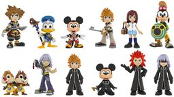 Kingdom Hearts - Mystery Mini Blind Box