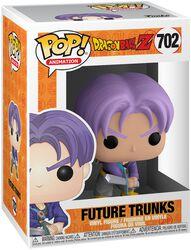 Dragon Ball Z - Trunk Du Futur - Funko Pop! n°702