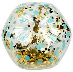 Huge Glitter Beach Ball