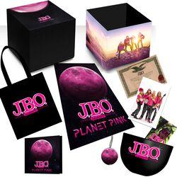 Planet Pink
