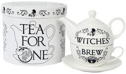 Witches Brew - Set De Thé Pour 1