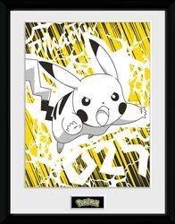 Pikachu Volt 25