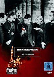 Live aus Berlin (Unzensiert Inkl. Bück Dich)