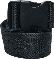 Clip Buckle Belt